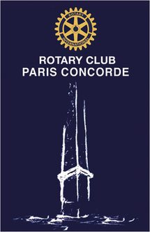 Rotary Club Paris Concorde